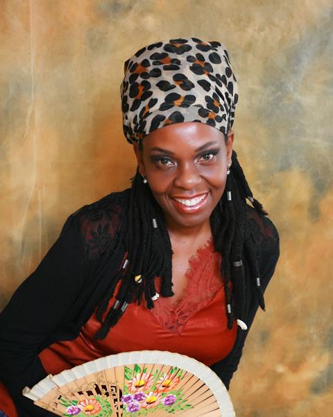 Rasheda Ashanti Malcolm